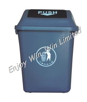 40L eco-friendly waste can